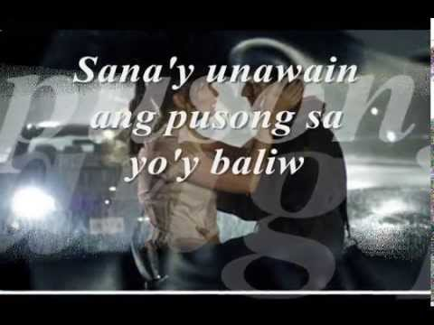 Iniibig Kita By Roel Cortez With Lyrics video