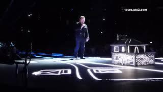 U2 - 13 (There Is A Light) - Cologne - Sept. 4, 2018 - atu2.com