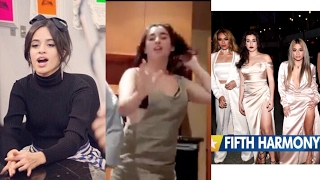 CAMILA CABELLO AND FIFTH HARMONY DAILY NEWS