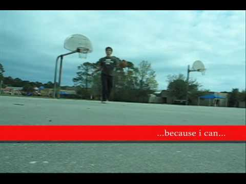 justin barber new eight foot dunk mix