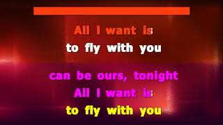 Rewrite The Stars The Greatest Showman Karaoke