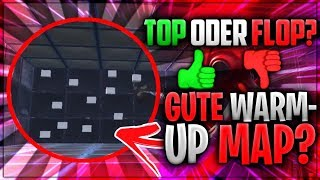 👍🏻👎🏻 TOP ODER FLOP?! Perfekter Warm-Up Parkour? | Fortnite Battle Royale