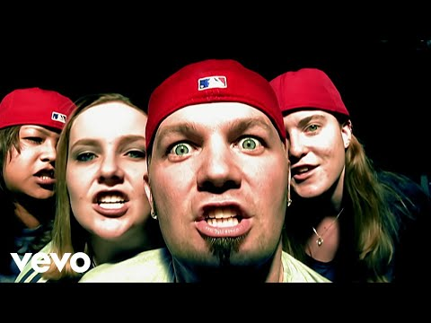 Limp Bizkit is listed (or ranked) 17 on the list The Worst Bands of All Time