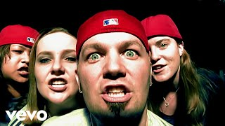 Watch Limp Bizkit Break Stuff video