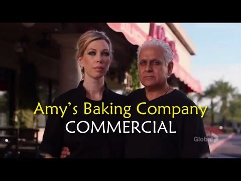 Amy's Baking Company Commercial (NSFW)
