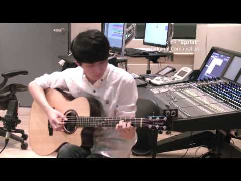 The Making Of Sungha Jung's New Album: Monologue video