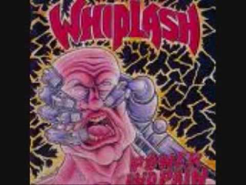 Whiplash - Thrash Til Death