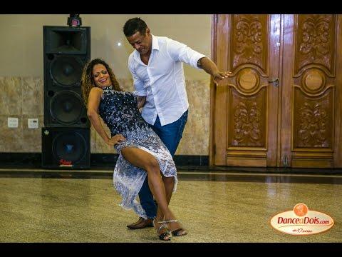 Baile de Verão - Sheila Aquino e Marcelo Chocolate