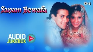 Download Lagu Sanam Bewafa Audio Songs Jukebox | Salman Khan, Kanchan, Mahesh Kishore Gratis STAFABAND
