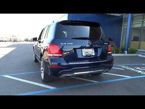 2013 Mercedes-Benz GLK-Class Pleasanton, Walnut Creek, Fremont, San Jose, Livermore, CA 28206