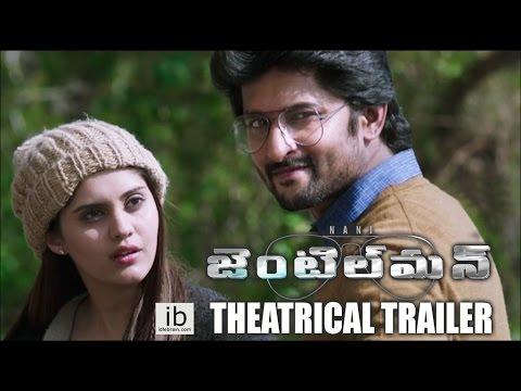 Nani's Gentleman theatrical trailer - idlebrain.com