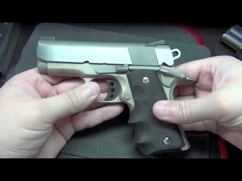 Colt Defender 1911 45 ACP