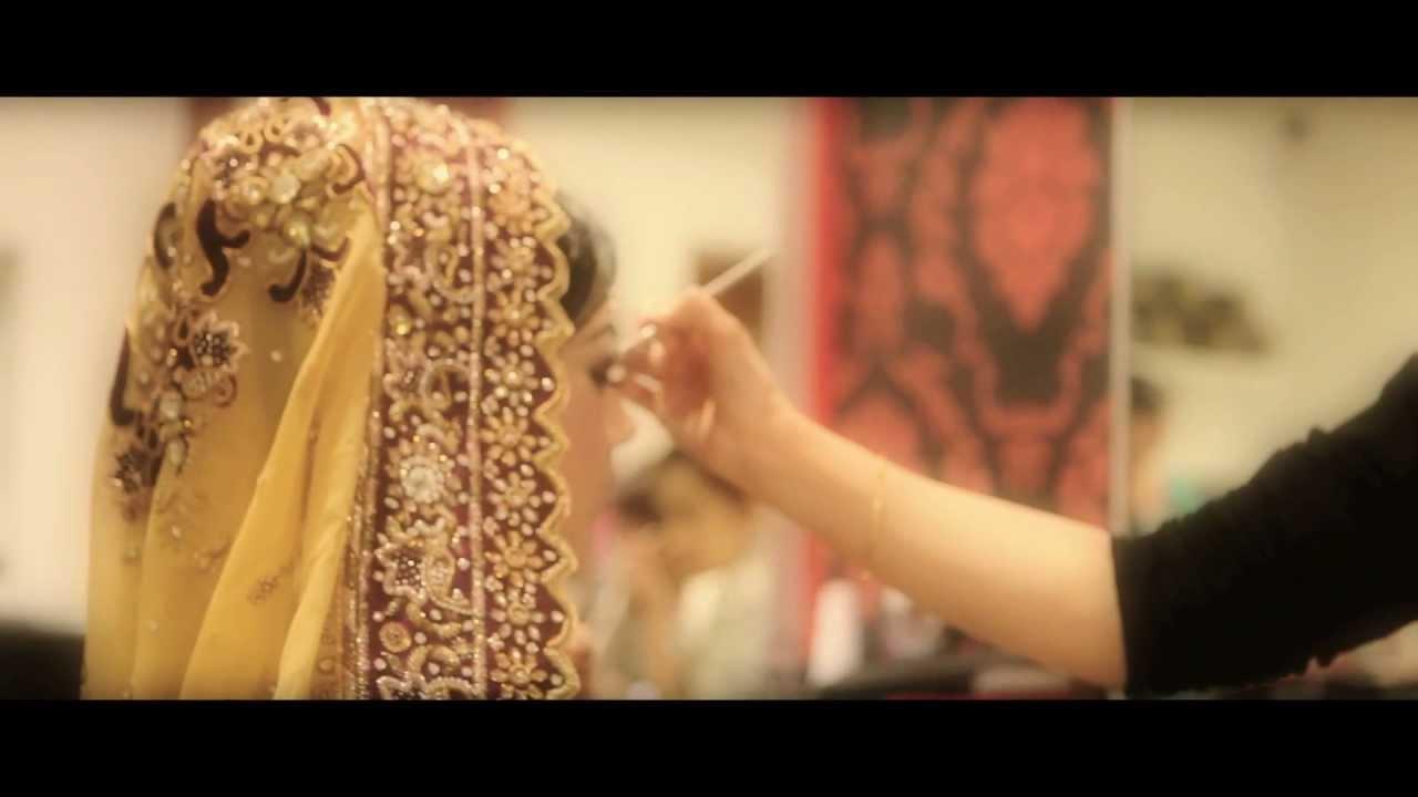Asian Wedding Video Pakistani Wedding Video Muslim