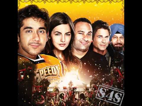 Speedy Singhs - Rail Guddi (Full Song)