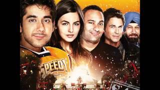 Speedy Singhs - Rail Guddi (Full Song)