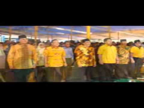Malang Pancen Rame ( Ir. H.m. Ridwan Hisjam ) video