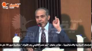 احمد السيد النجار:  قيادة عظيمة صنعت قيمة وقامة