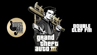 Grand Theft Auto III Double Clef FM