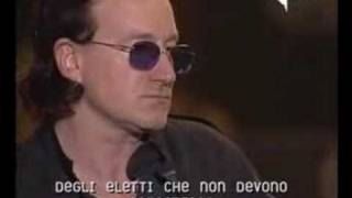 Pavarotti & Bono - Ave Maria