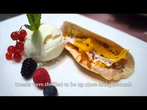 Gourmet Abu Dhabi 2013 - Event Highlights
