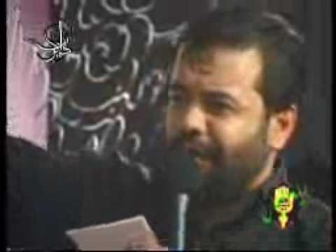 Mahmoud Karimi 7th Night Muharram Ali asghar