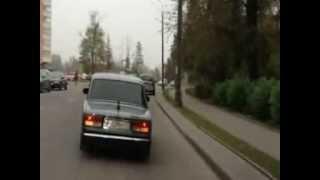 Minsk - Grodno Turkmen talyp chyrachylary №3