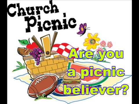 Peter,not A Picnic Believer - Pastor Ed Lapiz video