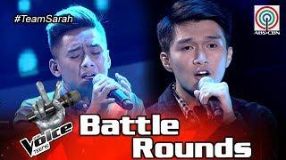 download lagu The Voice Teens Philippines Battle Round: Archie Vs. Bryan gratis