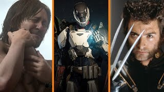 Death Stranding EXPLAINED + Destiny 2's Big FIX + Wolverine TOO LATE for MCU? - The Know