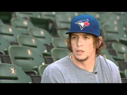 0 Blue Jays avoid arbitration with Colby Rasmus