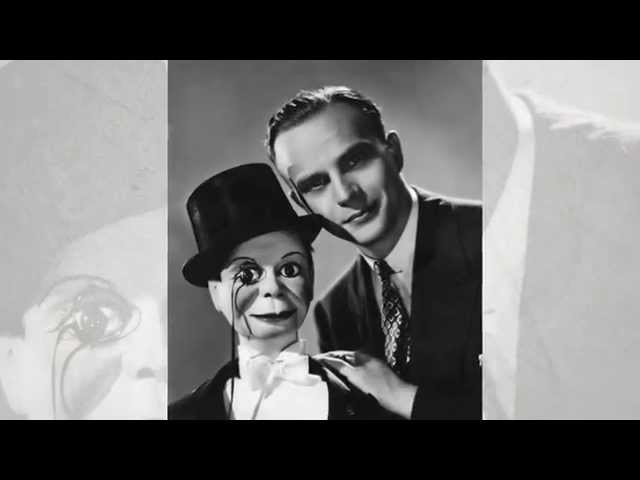 Ventriloquism: Fun Facts Weekly  Special Ep5 (All About Edgar Bergen)