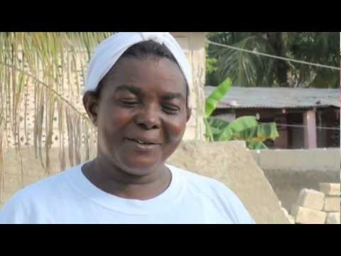 Haiti Earthquake - Reconstruction Continues
