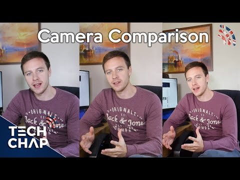 Best Camera for YouTube & Vlogs | DSLR vs Smartphone vs Compact Camera