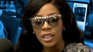 K. Michelle Interview at The Breakfast Club Power 105.1 (03/29/2016)