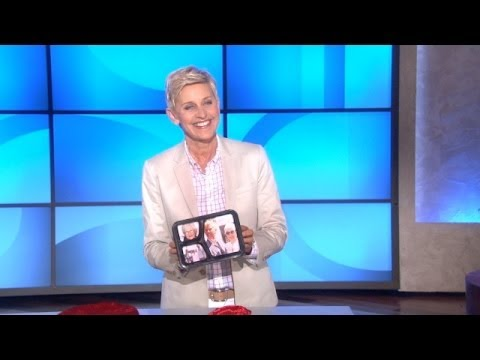 Ellen's Last-Minute Mother's Day Gifts