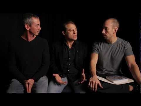 Abundance - Interview with Peter Diamandis and Steven Kotler