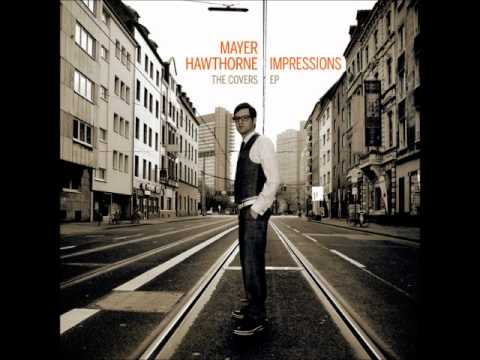 Mayer Hawthorne  Dont Turn The Lights On