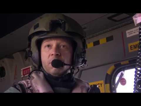 NH90, beschermer van de vloot