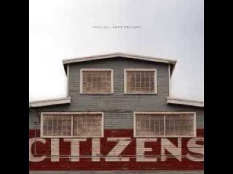 Citizens - Sins Of My Youth