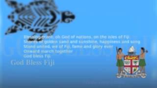 Meda Dau Doka (God bless Fiji)