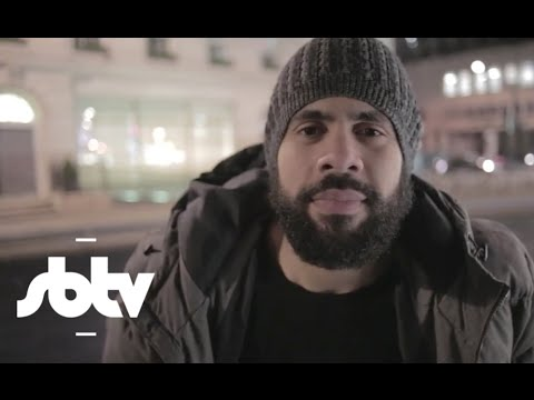 Jay Kwame | Warm Up Sessions [s9.ep10]: Sbtv | Grime, Ukg, Rap