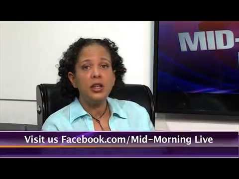 Mid Morning Live Tuesday 24th May 2016 Segment 3