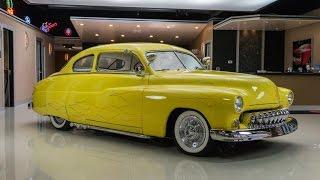 1949 Mercury Lead Sled For Sale
