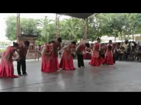 Subli - Folk Dance video