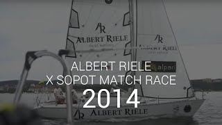 Sopot Match Race 2014