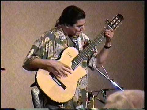 Edgar Cruz - The William Tell Overture