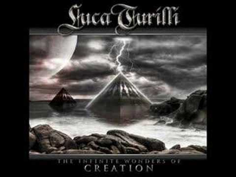 Luca Turilli - Angels Of The Winter Dawn