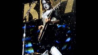 Watch Ace Frehley Too Many Faces video