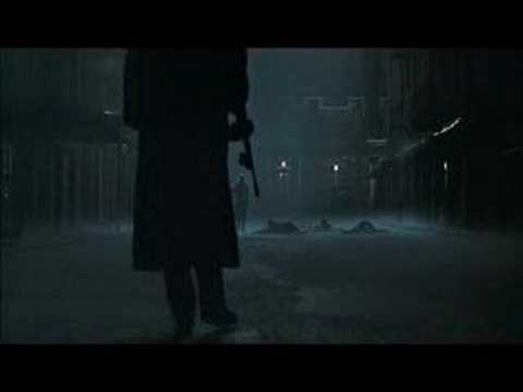 Road to Perdition Wallpaper Road to Perdition Shootout