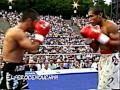 Mayar Monshipour vs Julio Zaraté Championnat du monde WBA   part2